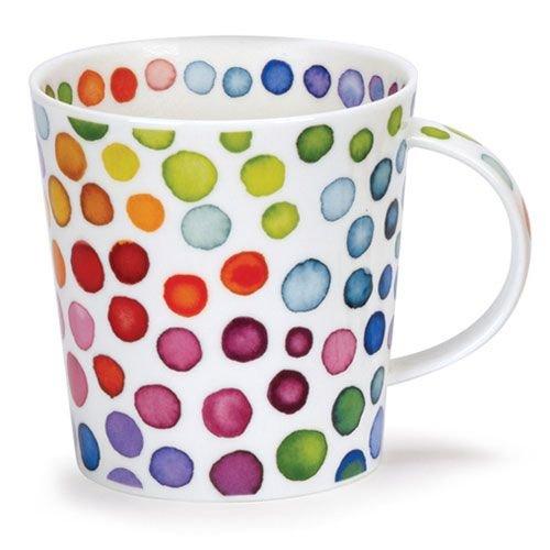 Dunoon Dunoon Cairngorm Hot Spots Mug