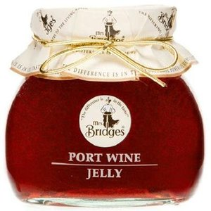 Mrs. Bridges Mrs. Bridges Port Wine Jelly
