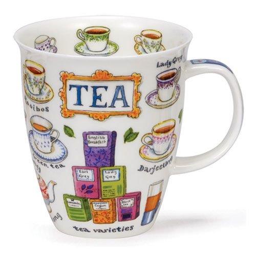 Dunoon Dunoon Nevis Tea Mug
