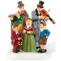 Dickens Village Series - Dickens Carolers
