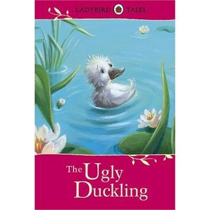 Ladybird The Ugly Duckling - Ladybird Tales