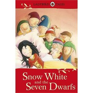 Ladybird Snow White and the Seven Dwarfs - Ladybird Tales