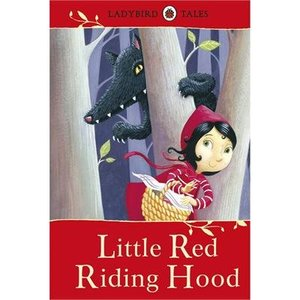 Ladybird Litte Red Riding Hood - Ladybird Tales