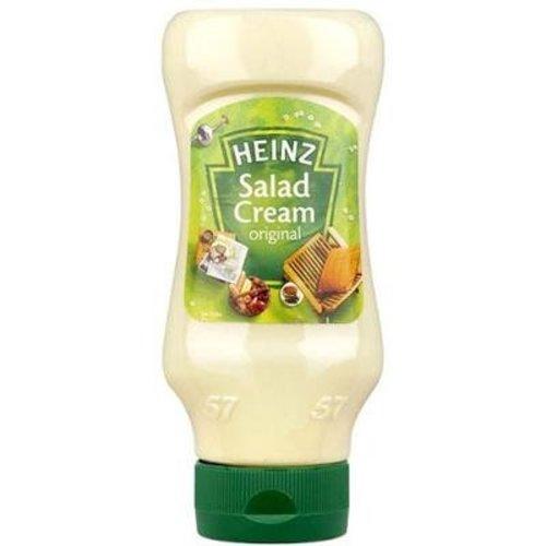 Heinz Heinz Salad Cream Top Down