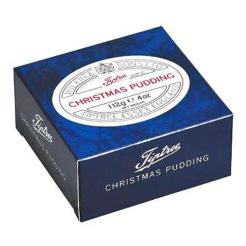 Tiptree Tiptree Christmas Pudding - 112g (Individual)