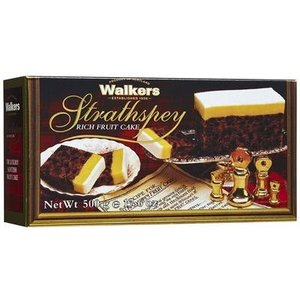 Walker's Shortbread Co. Walkers Strathspey Rich Fruit Cake