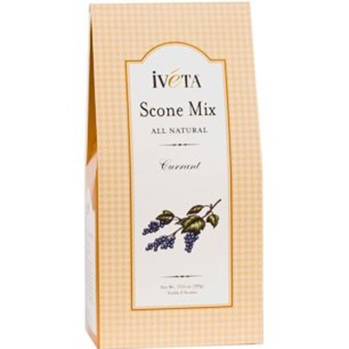 Iveta Gourmet Iveta Gourmet Currant Scone Mix