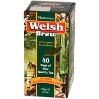Murrough's Welsh Brew 40s