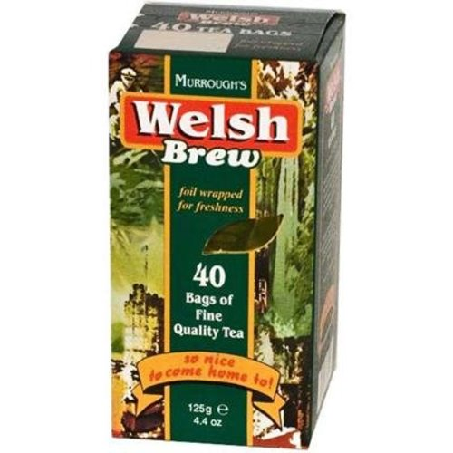 Murrough's Murrough's Welsh Brew 40s