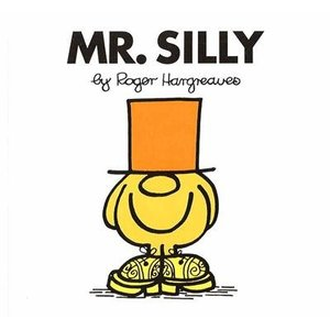Penguin Random House LLC Mr. Silly