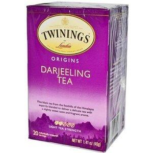 Twinings Twinings 20 CT Darjeeling