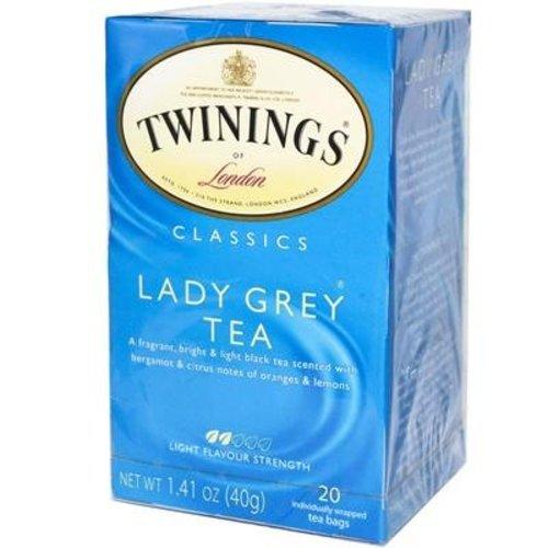 Twinings Twinings 20 CT Lady Grey