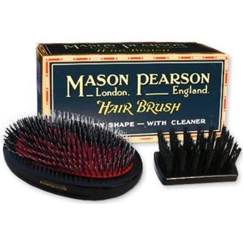 Mason Pearson Mason Pearson Large Military Style Popular Bristle and Nylon Brush (BN1M)