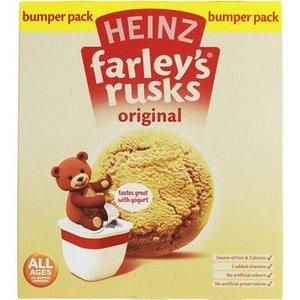 Heinz Heinz Farley's Rusks Bumper Pack