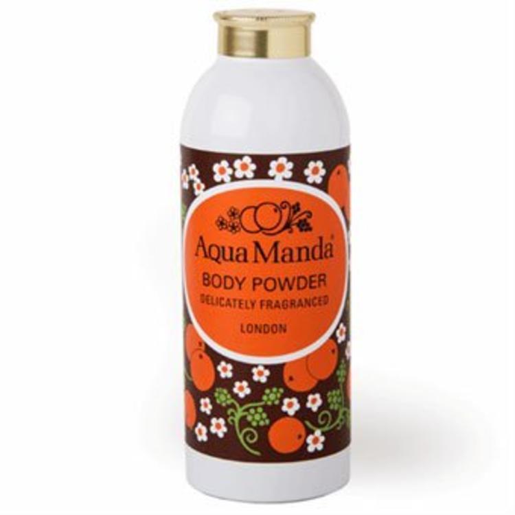 Aqua Manda Aqua Manda Body Powder