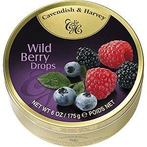 Cavendish & Harvey Wild Berry