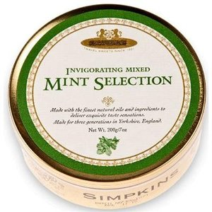 Simpkins Simpkins Invigorating Mint Selection