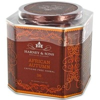 Harney & Sons HRP African Autumn 30s Tin