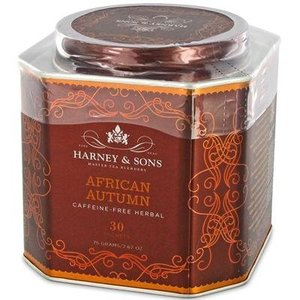 Harney & Sons Harney & Sons HRP African Autumn 30s Tin
