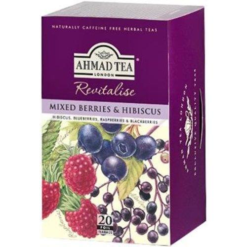 Ahmad Tea Ahmad Mixed Berries 20s
