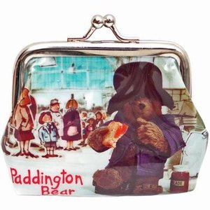 Paddington Bear Paddington Bear Coin Purse