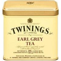 Twinings Earl Grey 200g Loose Tin