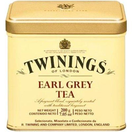 Twinings Twinings Earl Grey 200g Loose Tin