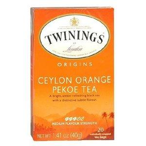 Twinings Twinings 20 CT Ceylon Orange Pekoe Tea