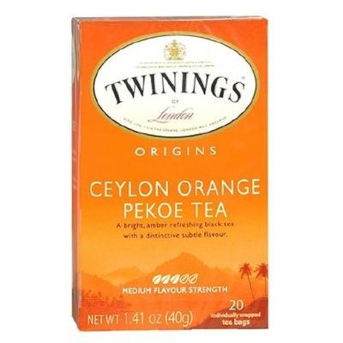 Twinings Twinings 20 CT Ceylon Orange Pekoe Tea