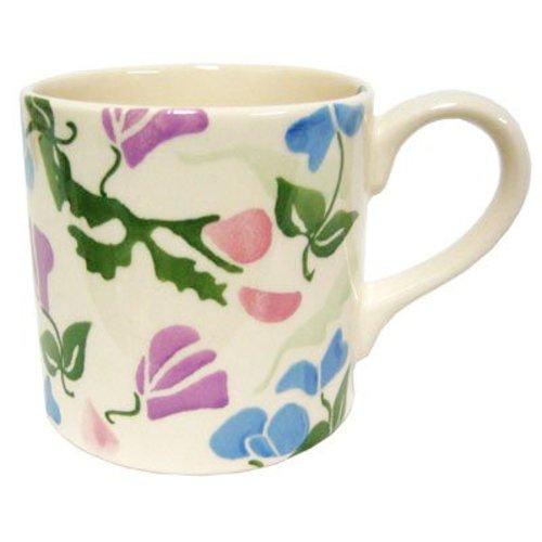 Peregrine Pottery Peregrine Pottery Sweet Pea Mug