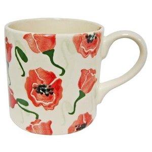 Peregrine Pottery Peregrine Pottery Poppy Mug