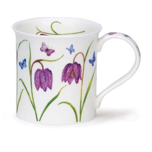 Dunoon Dunoon Bute Beau Jardin Mug - Fritillaria