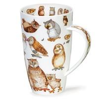 Henley Twitters Mug