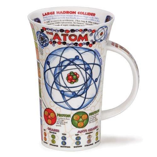 Dunoon Dunoon Glencoe Atom Mug