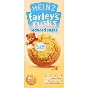 Heinz Heinz Farley's Rusks - Reduced Sugar