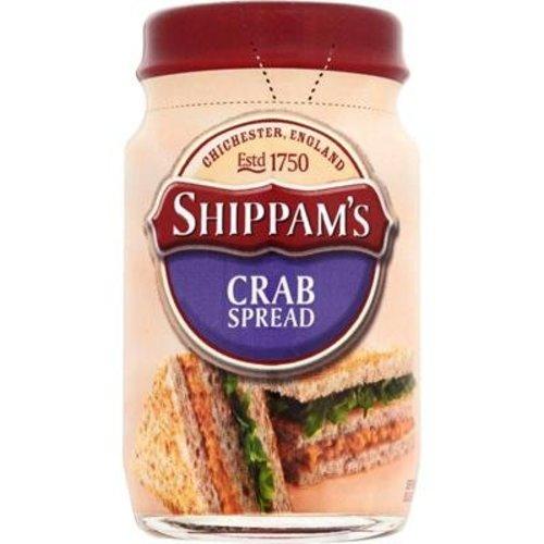 Shippam's Crab Spread