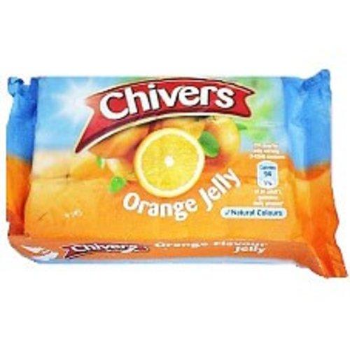 Chivers Orange Jelly/Jello
