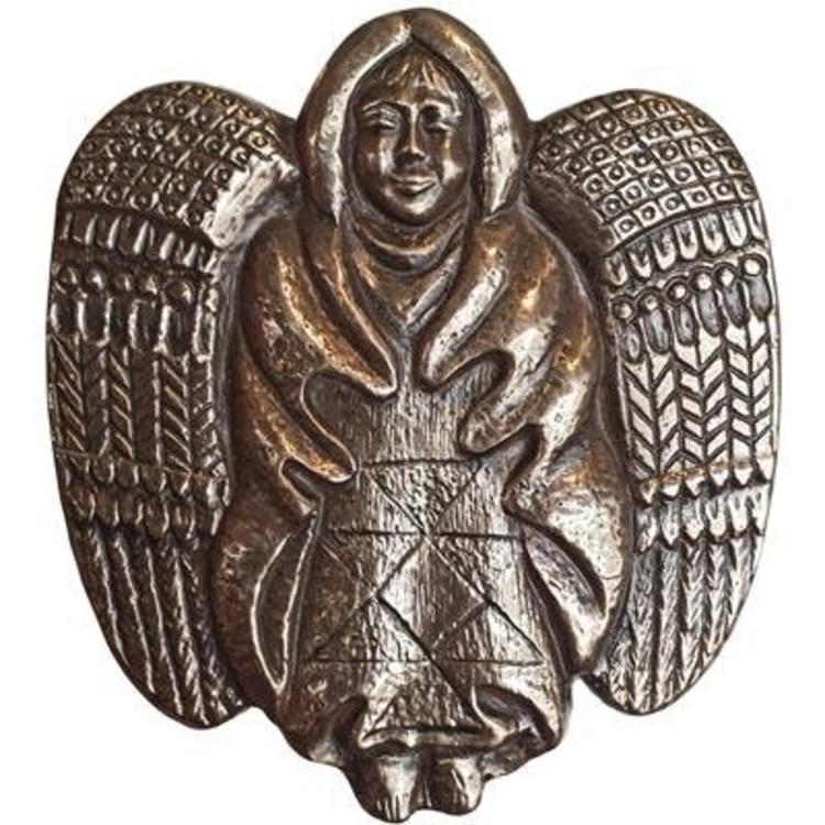 Wild Goose Wild Goose Book of Kells Angel