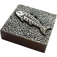 Wild Goose Book of Kells Paperweight - Fish
