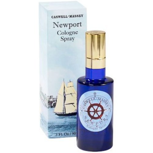 Caswell-Massey Caswell-Massey Newport Cologne 88ml
