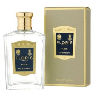 Floris of London Fleur Eau de Toilette - 100mL