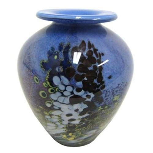 Jonathan Harris RE16 Jonathan Harris Renoir Garden Squat Amphora