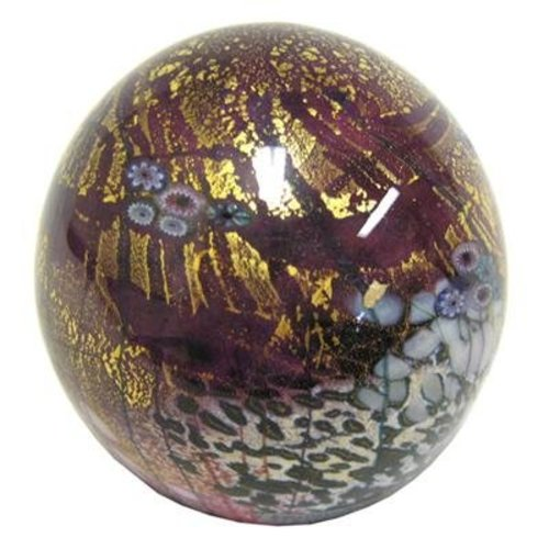 Jonathan Harris WI9A Jonathan Harris Wilderness Paperweight