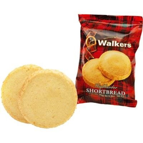 Walker's Shortbread Co. Walkers Shortbread Two Pack - Highlanders