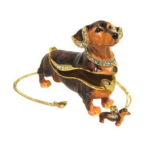 Kingspoint Designs Kingspoint Designs Dandy Dachshund