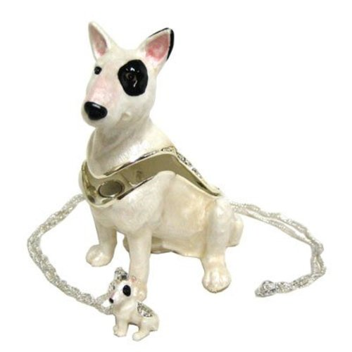 Kingspoint Designs Kingspoint Designs Spunky Bull Terrier 62672