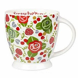 Julie Dodsworth Julie Dodsworth Stawberry Fair Mug