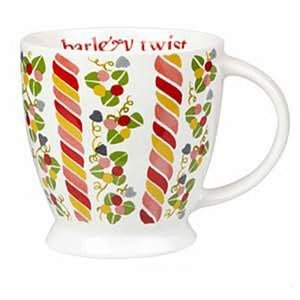 Julie Dodsworth Julie Dodsworth Barley Twist Mug