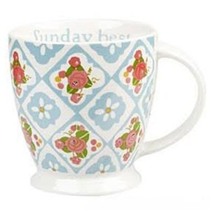 Julie Dodsworth Julie Dodsworth Sunday Best Mug