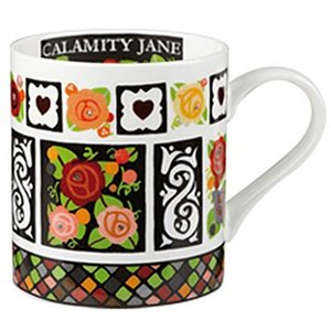 Julie Dodsworth Julie Dodsworth Calamity Jane Mug